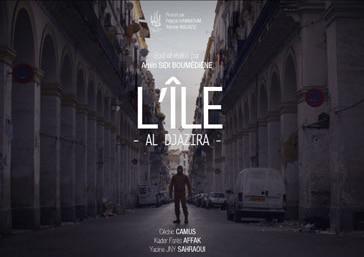 L'ile-Al Djazira